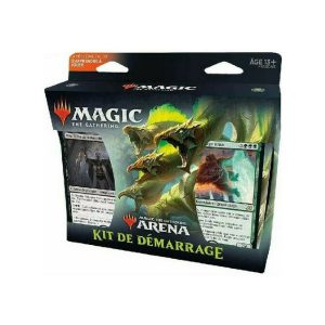 Kit de démarrage 2021 Magic Arena