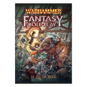 Warhammer Fantasy : Livre de base