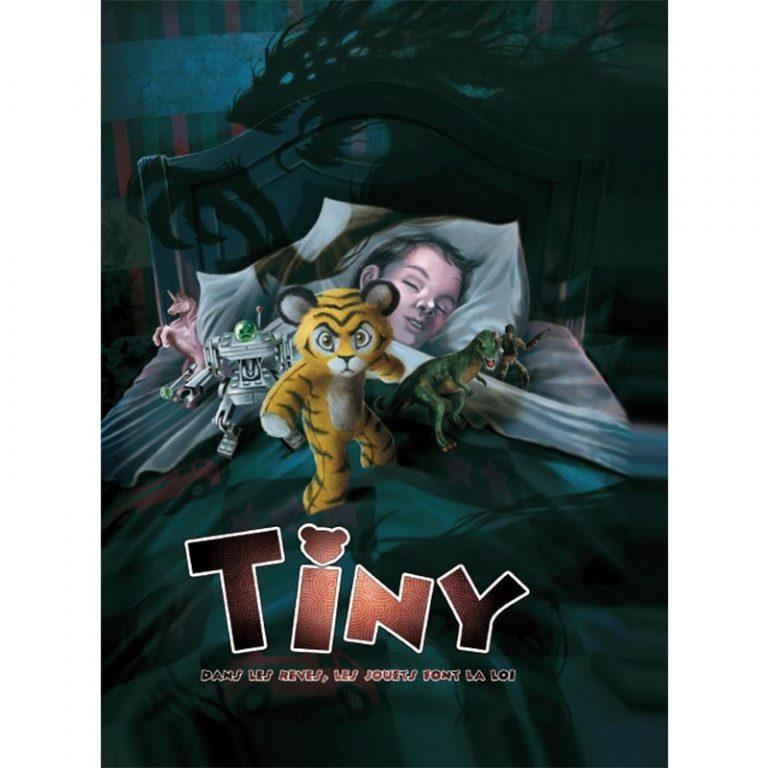 Tiny, le livre de base