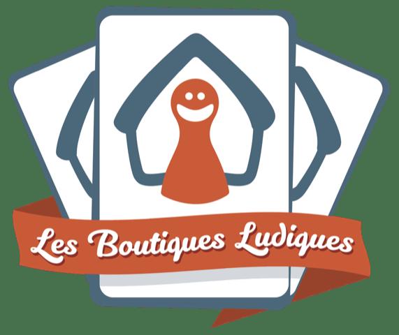 Logo du Groupement des Boutiques Ludiques de jeux